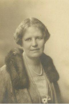 Patricia Wentworth (Estate)