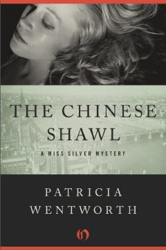 The Chinese Shawl