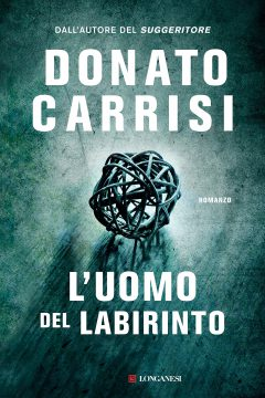 L'uomo del labirinto (Into the Labyrinth)
