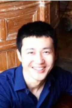 Chen Jiatong