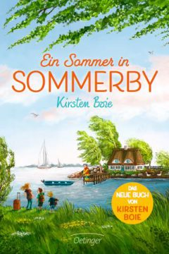 Sommerby