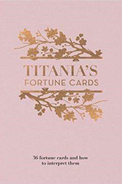 Titania's Fortune Cards