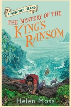 Adventure Island: The Mystery of the King's Ransom