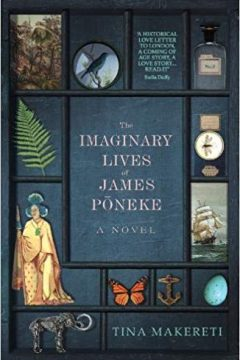 The Imaginary Lives of James Pōneke