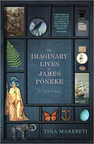 Piki Films to adapt Tina Makereti's THE IMAGINARY LIVES OF JAMES PONEKE
