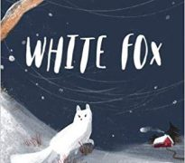 WHITE FOX_UK cover_