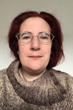 Anna Bowles