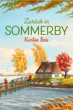 Zurück in Sommerby (Back in Sommerby)