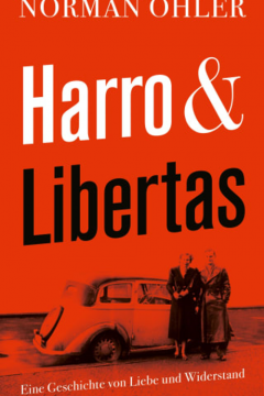 Harro & Libertas (The Infiltrators/The Bohemians)