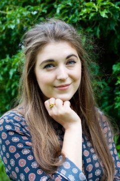 Hannah Rose Woods