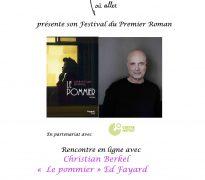 Rencontre Christian Berkel