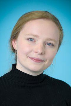 Sophie Shorland