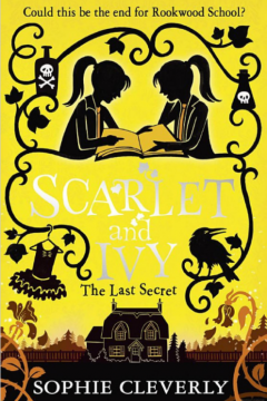 Scarlet and Ivy: The Last Secret