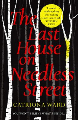 THE LAST HOUSE ON NEEDLESS STREET optioned by Andy Serkis' Imaginarium Productions