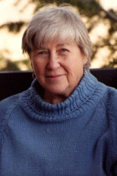 Joanne Greenberg (in conjunction with the Wallace Literary Agency)
