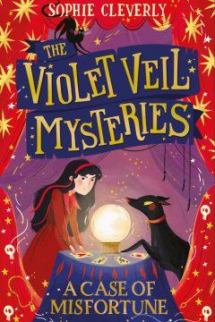 The Violet Veil Mysteries: A Case of Misfortune